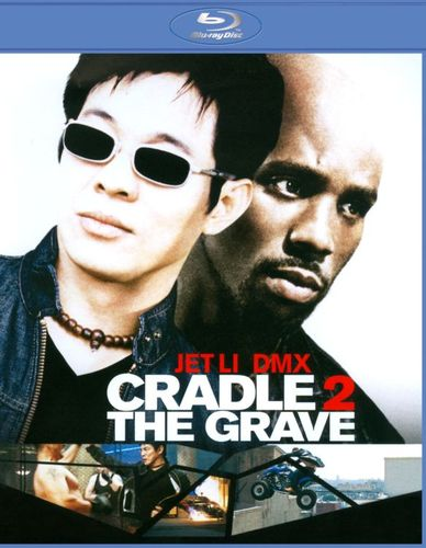 Cradle 2 the Grave [Blu-ray] [2003] 6934479