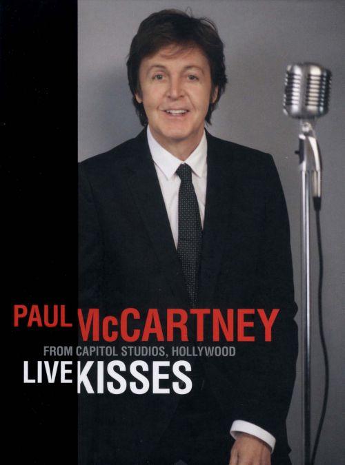 Live Kisses [Blu-Ray] [Blu-Ray Disc] 6938315