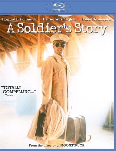 A Soldier's Story [Blu-ray] [1984] 6943088