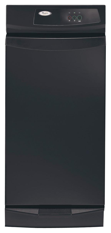 Ft Convertible Trash Compactor Black Gc900qppb Best