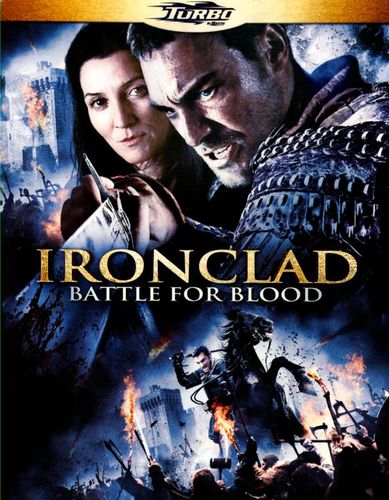 Ironclad: Battle for Blood [Blu-ray] [2014] 6953064