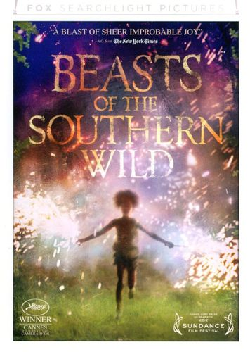 Beasts of the Southern Wild [DVD] [2012] 6958053