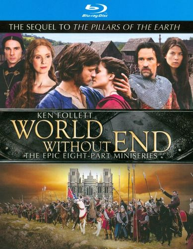 World Without End [2 Discs] [Blu-ray] [2012] 6958909