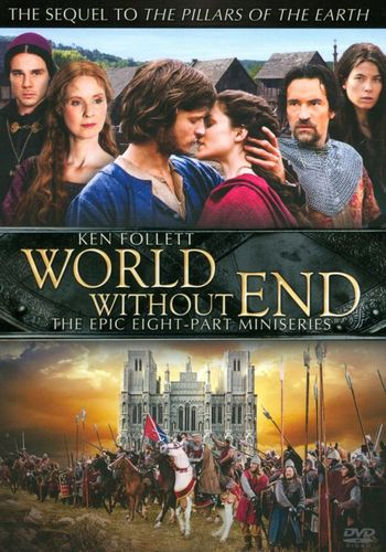 World Without End [2 Discs] [DVD] [2012] 6958918