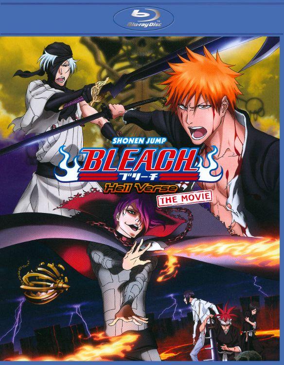 Bleach the Movie: Hell Verse [Blu-ray] 6960304