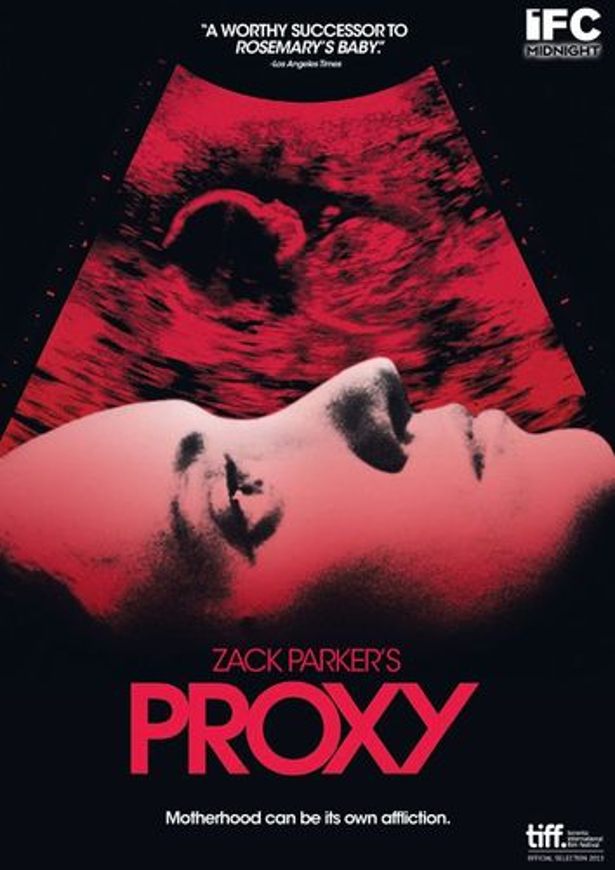 Proxy [DVD] [English] [2013] 6962083