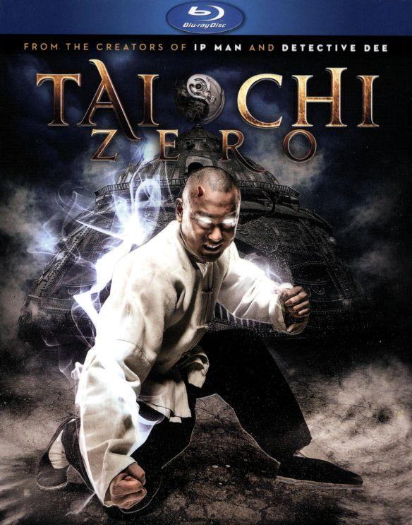 Tai Chi Zero [Blu-ray] [2012] 6975423