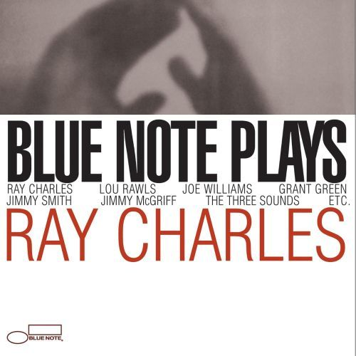 Blue Note Plays Ray Charles [CD] 6975632