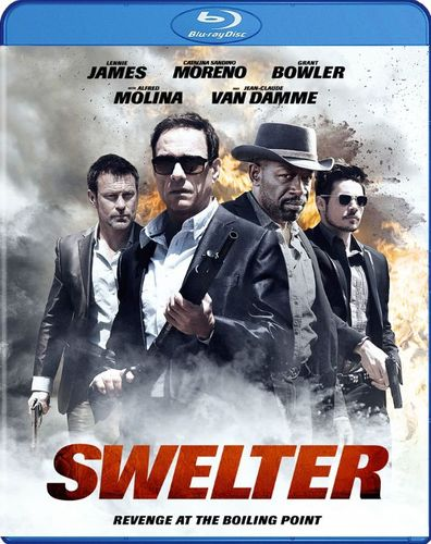Swelter [Blu-ray] [2014] 6976112