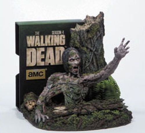 The Walking Dead: Season 4 [Limited Edition] [5 Discs] [Includes Digital Copy] [UltraViolet] [Blu-ray] 6978101