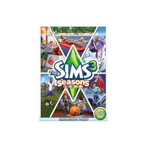 The Sims 3: Seasons - Mac|Windows [Digital]