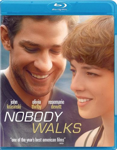 Nobody Walks [Blu-ray] [2012] 6978724