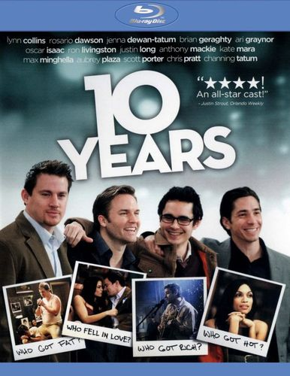 10 Years [Blu-ray] [2011] 6980146