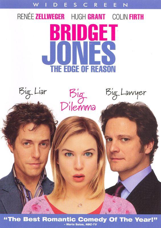 Bridget Jones: The Edge of Reason [WS] [DVD] [2004] 6981199