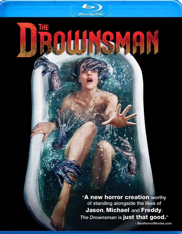The Drownsman [Blu-ray] [2014] 6982038