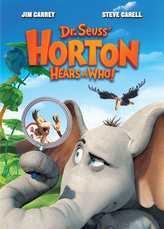 Horton Hears a Who [DVD] [2008] 6982074