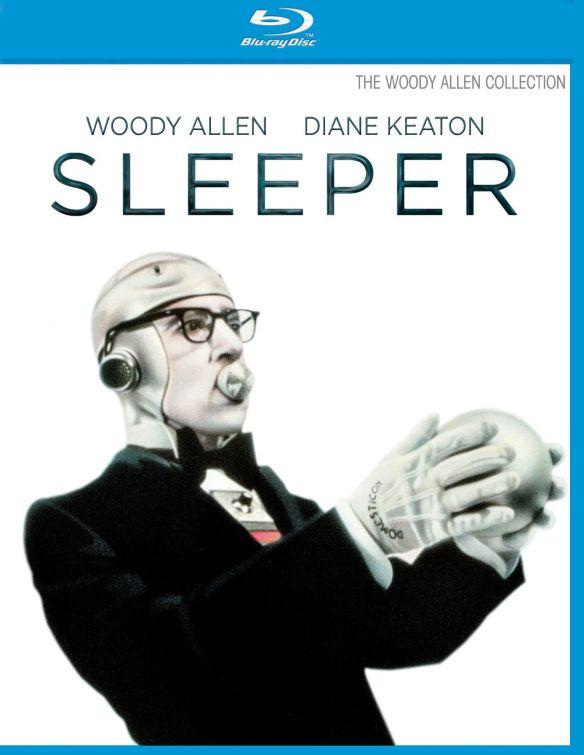 Sleeper [Blu-ray] [1973] 6982083