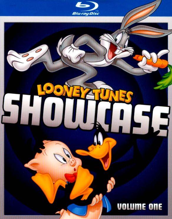 Looney Tunes Showcase, Vol. 1 [Blu-ray] 6984036