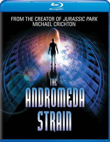 The Andromeda Strain [Blu-ray] [1971] 6990109