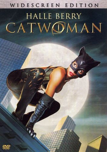 Catwoman [WS] [DVD] [2004] 6991044