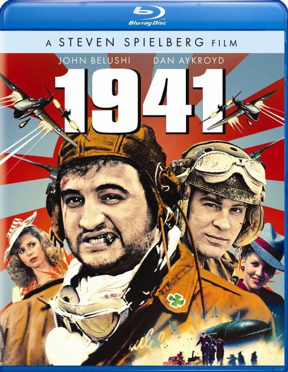 1941 [Blu-ray] [1979] 6991345