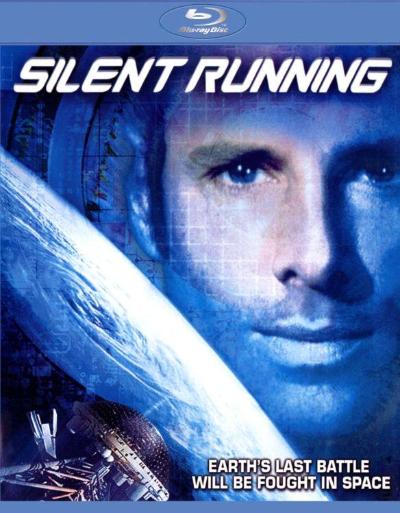 Silent Running [Blu-ray] [1972] 6991381