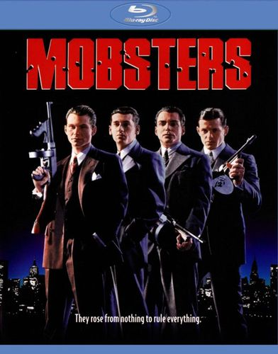 Mobsters [Blu-ray] [1991] 6991478