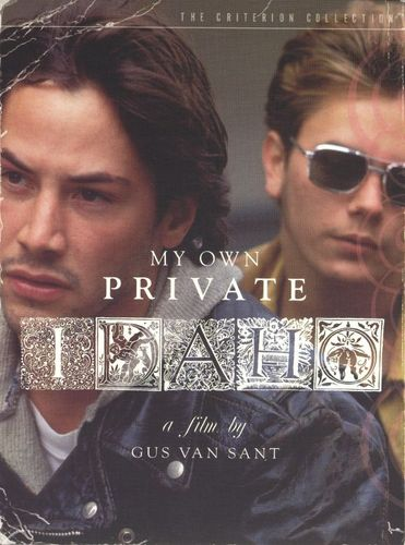 My Own Private Idaho [Criterion Collection] [DVD] [1991] 7000899