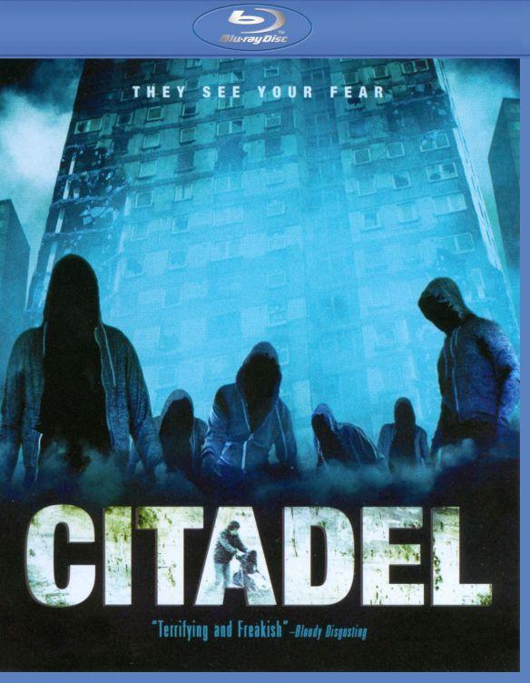 Citadel [Blu-ray] [2012] 7005176