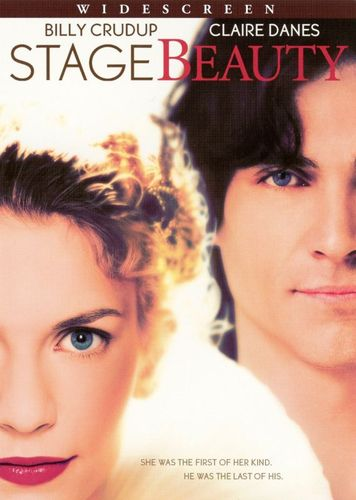 Stage Beauty [DVD] [2004]