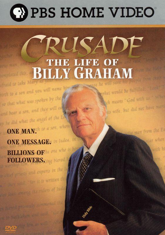 Crusade: The Life of Billy Graham [DVD] [1993] 7011397