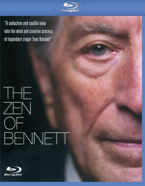 The Zen of Bennett [Blu-Ray] [Blu-Ray Disc] 7017056
