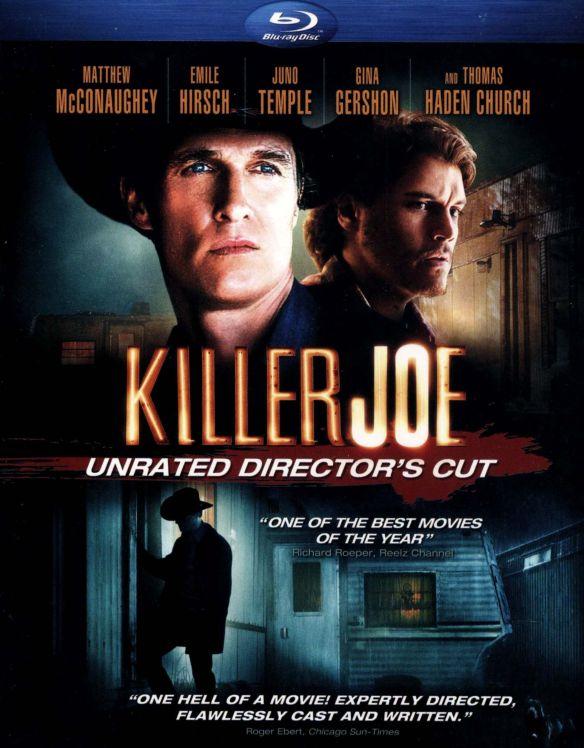 Killer Joe [Blu-ray] [2011] 7021299