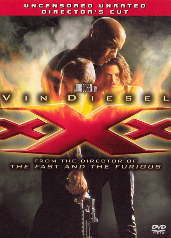 XXX [2 Discs] [DVD] [2002] 7049829