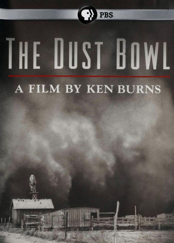 Ken Burns: The Dust Bowl [DVD] 7052094