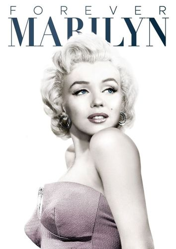 Forever Marilyn [7 Discs] [Blu-ray] 7052552