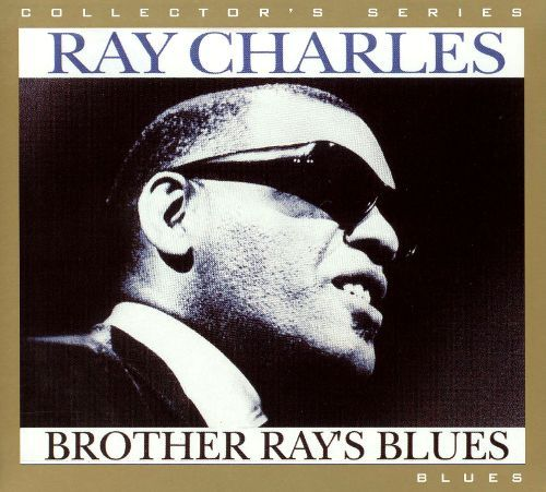 Brother Ray's Blues [CD] 7061608