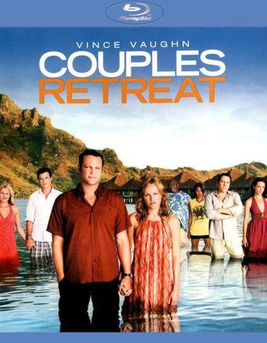 Couples Retreat [Blu-ray] [2009] 7089331