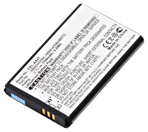 UltraLast - Lithium-Ion Battery for Select Samsung Cell Phones