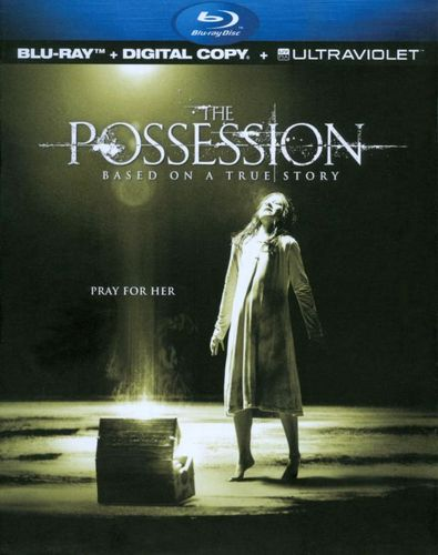 The Possession [Blu-ray] [2012] 7120129