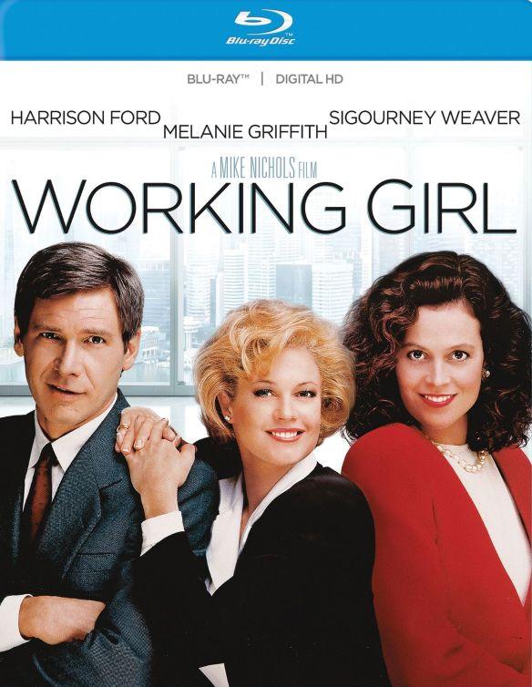Working Girl [Blu-ray] [1988] 7136092