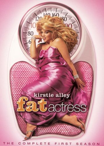 Fat Actress: The Complete First Season [2 Discs] [DVD] 7138581