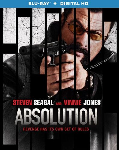 Absolution [Blu-ray] [2015] 7139099