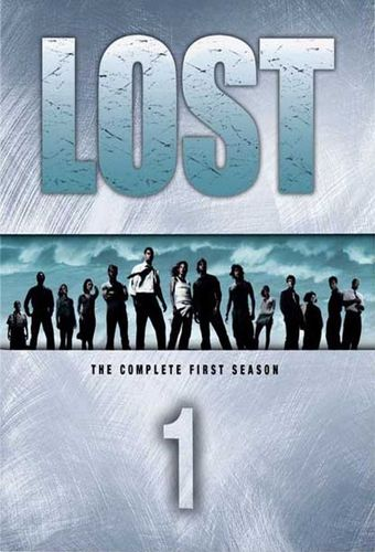 Lost: The Complete First Season [7 Discs] [DVD] 7140177