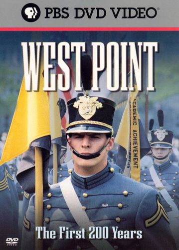 West Point: The First 200 Years [DVD] [2002] 7141568