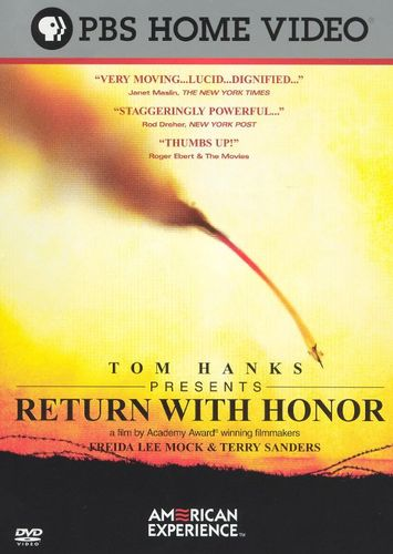 Return With Honor [DVD] [1998] 7141586