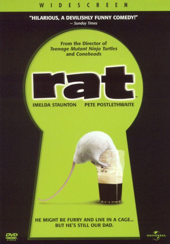 Rat [DVD] [2000] 7147722