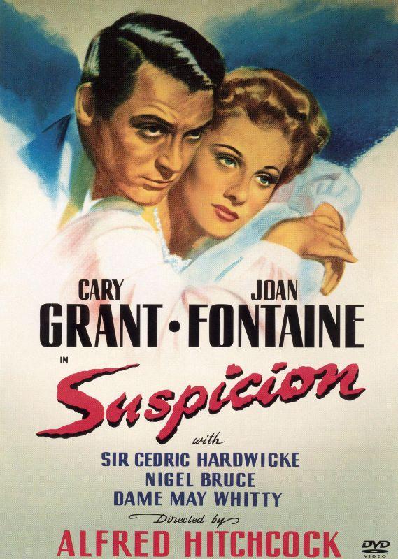 Suspicion [DVD] [1941] 7148589