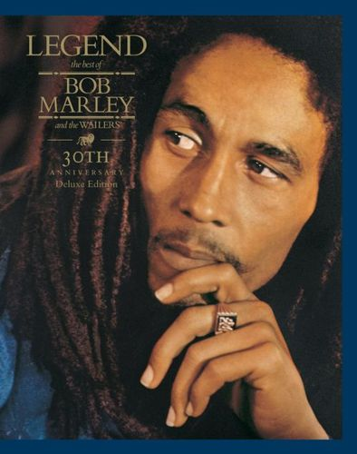 Legend: The Best Of Bob Marley And The Wailers: 30th Anniversary Deluxe Edition [CD] 7154007