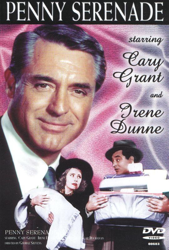 Penny Serenade [DVD] [1941] 7156908